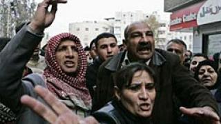 ЕС обсъжда въпроса за иракските бежанци