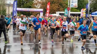 Щафетният маратон в София вещае нови върхови постижения