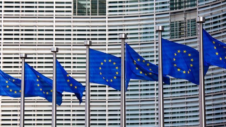 Европейският парламент подкрепи планове за орязване на еврофондовете за страни