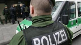 Стрелба в Германия, двама загинали