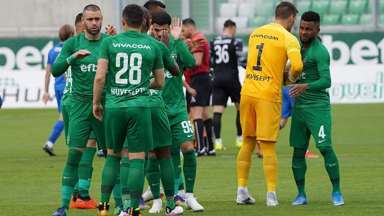 Коварни съперници чакат Лудогорец в пресявките за Шампионска лига