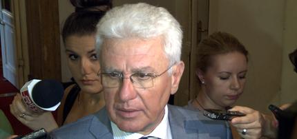 Гласуваха оставката на Христо Бисеров