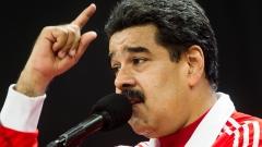 Венецуелската опозиция с план за мирно отстраняване на Мадуро
