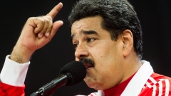 Мадуро: Тръмп се опита да ме убие