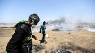 """ЕС """"скочи"""" на израелските заселвания в палестински територии"""