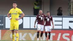 """Важни победи за Фиорентина, Торино и Дженоа в Серия """"А"""""""