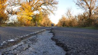8 000 км третокласни пътища се нуждаят от ремонт