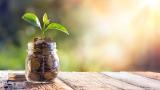 Къде трябваше да инвестирате 10 000 лева в началото на годината?