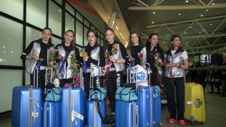Димитрова: Момичетата имат още много да учат