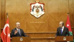 Турция заплаши да влезе в сблъсък със сирийската армия
