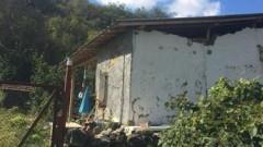 Намериха над 120 кг марихуана в двор в село Гостиля