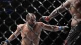 Благой Иванов с върхово постижение в UFC