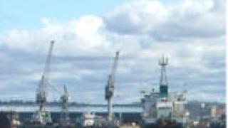 Товарите от Китай минават през пристанище Свищов