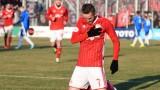 Хеан Бланко за първи път ще е  титуляр за ЦСКА