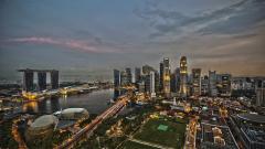 Сингапур изпревари Хонконг в рейтинга на световните финансови центрове