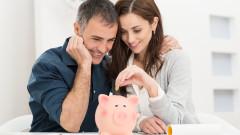 Златното правило на спестяването
