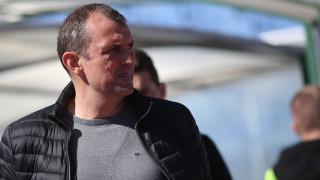 Златомир Загорчич: През второто полувреме късметът ни покри