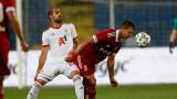 ЦСКА приема новак в елита за задължителна победа