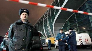 """Терористът от """"Домодедово"""" служил в Тихоокеанския флот"""