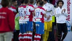Уволнение на треньор в Ла Лига