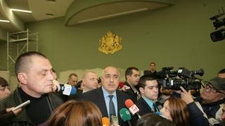 Явно ултиматумите работят, доволен Борисов за гърците