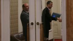 Депутатите обсъждат националната сигурност при закрити врата