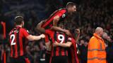 Капитанът на Борнемут се изцепи: Фаворит сме срещу Манчестър Юнайтед