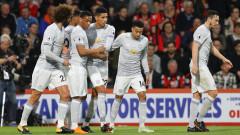 Манчестър Юнайтед мина безпроблемно през Борнемут