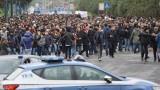 Италия се връща към Оловните години – тероризъм на фашисти и крайнолеви