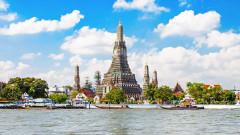 Американският бизнесмен, отказал се от гражданството си, за да стане милиардер в Тайланд