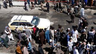 Трима чужденци са отвлечени и убити в Кабул