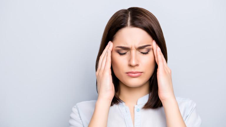 Причинява ли мигрената деменция