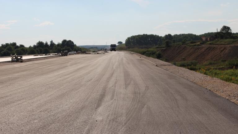 """""""Хемус"""" ще бъде най-скъпата магистрала в България. Ако се построи"""