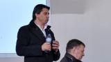 Даниел Боримиров: Николай Митов беше мое решение, серията срещу ЦСКА-Литекс-Етрополе ни е силна