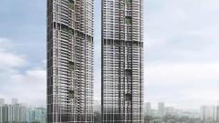 Avenue South Residences: най-високите сглобяеми небостъргачи в света, които ще бъдат издигнати в Сингапур