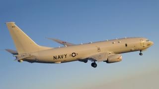 САЩ разполагат шпионски самолет в Сингапур, Китай негодува