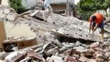 91 са загиналите при опустошителното земетресение в Мексико