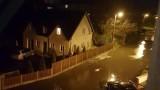 """Бурята """"Елинор"""" застигна Великобритания"""