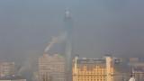 Замърсяването на въздуха води до много преждевременна смърт в Европа