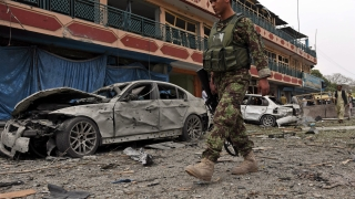 Десетки загинали и ранени при сблъсъци в Афганистан