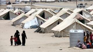 ООН притеснена за хуманитарната криза в Мосул