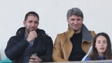 Левски обяви името на новия си спортен директор