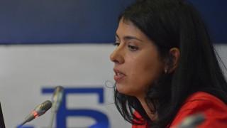 Инициативен комитет издига Ваня Григорова за кандидат за евродепутат