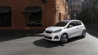 Peugeot напуска Иран