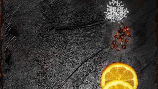 Вълшебното трио: лимон, сол и черен пипер