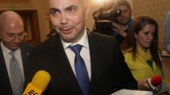Росен Петров напусна барековата партия