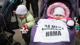 5000 деца без ясла в София, Преговаряме с ЕК за млякото и лютеницата