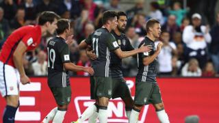 Немски национал се похвали с оферта от Милан