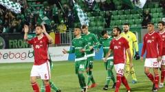 ЦСКА може да постигне нещо невиждано срещу Лудогорец на Разпети петък