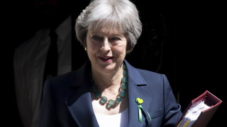 Сключено е предварително споразумение за Брекзит